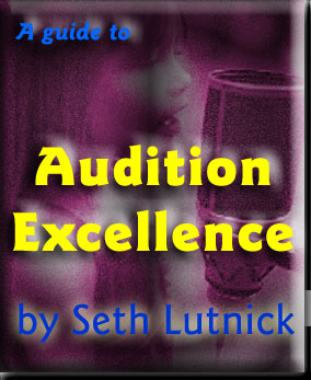 Free Ebook: Learn how to sing, how to audition