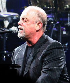 How to sing like Billy Joel