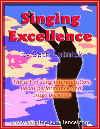Learn to sing with Singing Excellence